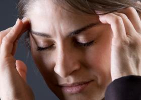 голлвные боли затылка при хроническом простатите
