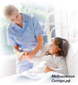 Должностная инструкция медицинской сестры